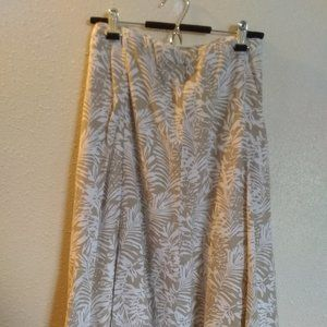 Pretty CJ Banks Skirt